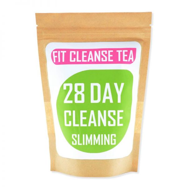 Fit cleanse Tea (28 day slimming)