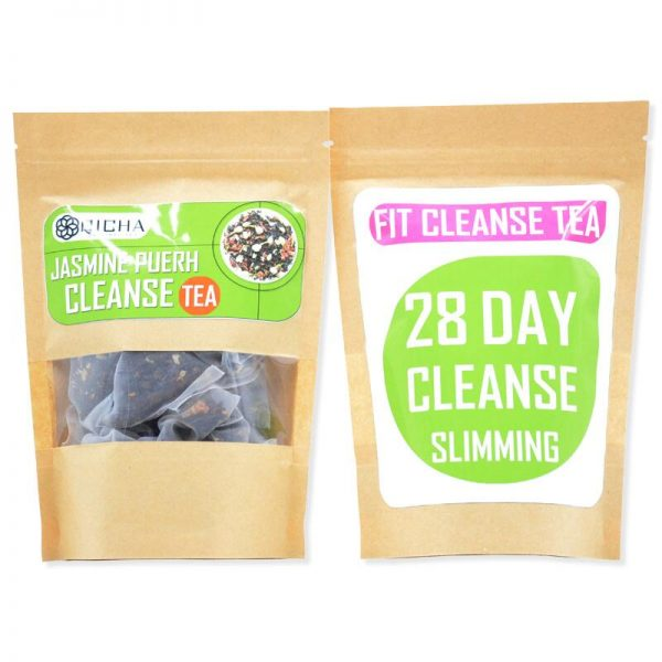 Fit cleanse Tea (28 day slimming) 2