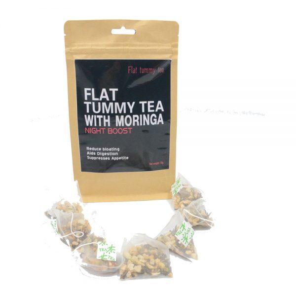 Flat tummy tea 2