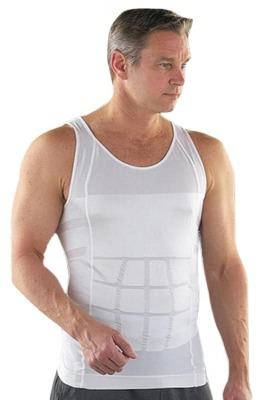 Men's Body Shapewear 7