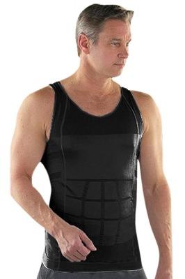 Men's Body Shapewear 6