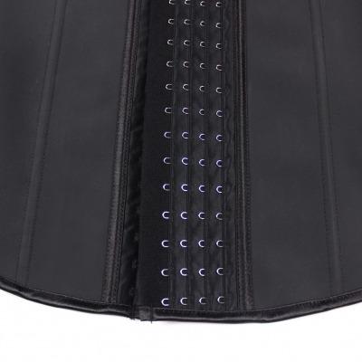 Vena Latex 4 Row Hook Vest Shaper 4