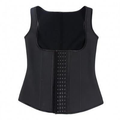 Vena Latex 4 Row Hook Vest Shaper 3