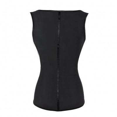 Vena Latex 4 Row Hook Vest Shaper 2