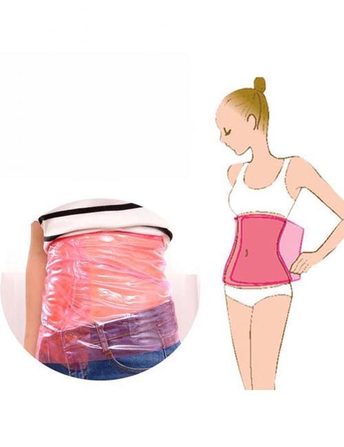 Suzy Shape Up Sauna Tummy Wrap 4