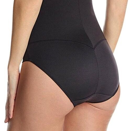 Jasmin Booty-Lifting High-Waist Panties Shaper