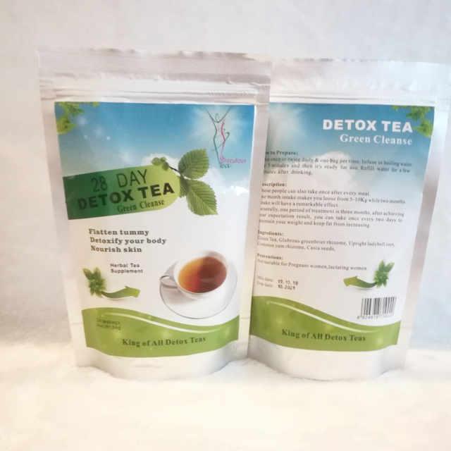 Super Detox Slimming Herbal Tea 4