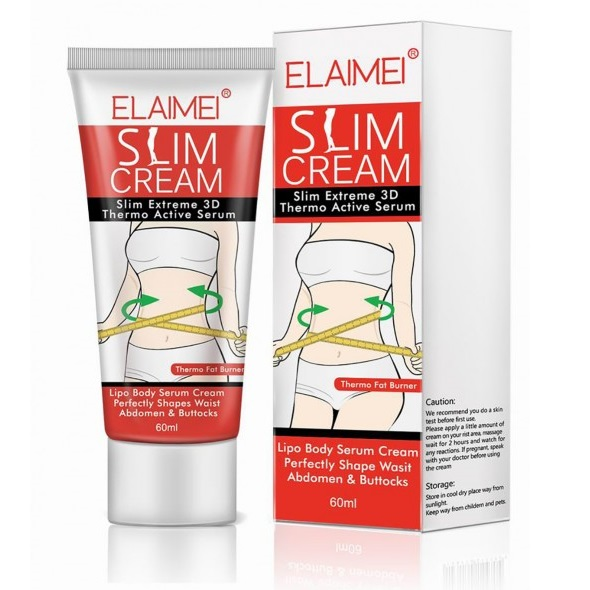 Elaimei Slimming Cream 3