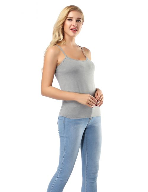 Karna Stretchy Top fashion camisole (adjustable strap) 4