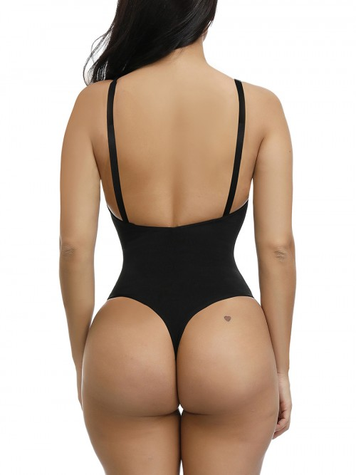 Ola Ultimate Thong Bodysuit 7