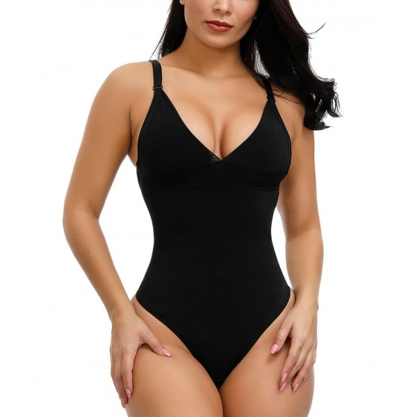 Ola Ultimate Thong Bodysuit