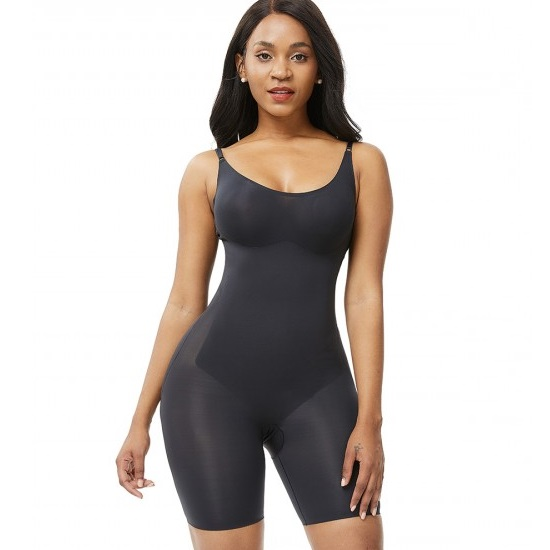 Cardi B Lightweight Fullbody Shaper