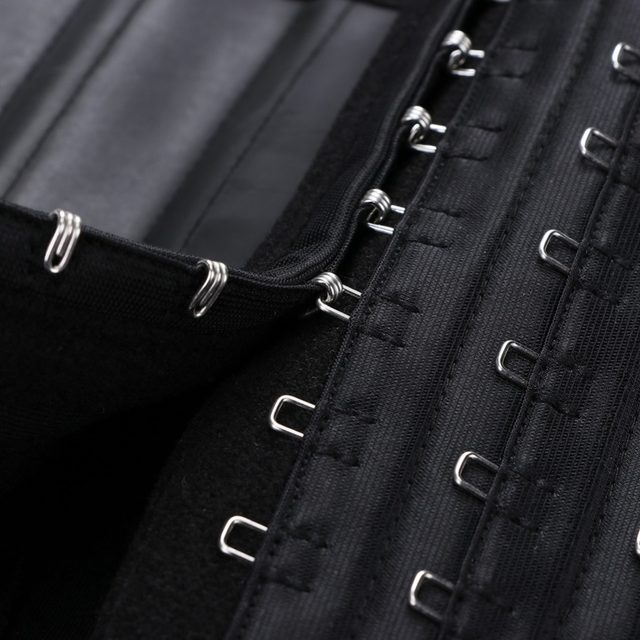 Pearl Latex 25 Steel Bones Vest Shaper 4