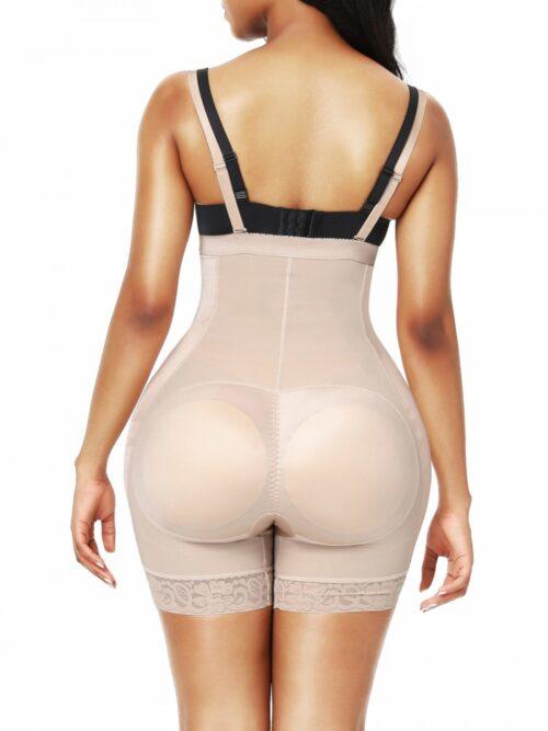 Nicki Extended Hip-Butt Pad Bodyshaper (Detachable Strap) 5