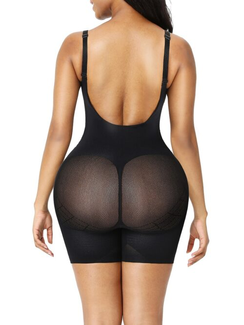 Sophia Low Back Full Bodyshaper 6